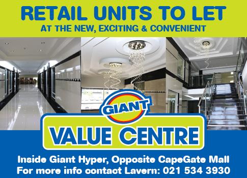 Giant hyper Value Centre