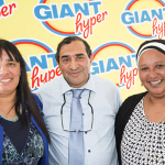 Giant Hyper Trader's Day Function