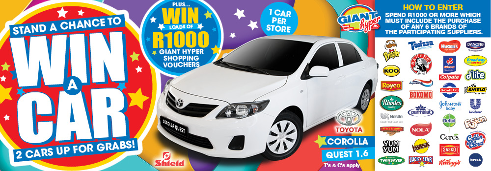 GIANT WIN A CAR WEB BANNER JUNE 2019