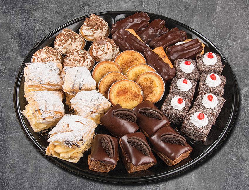 Sweets Platter Giant Hyper