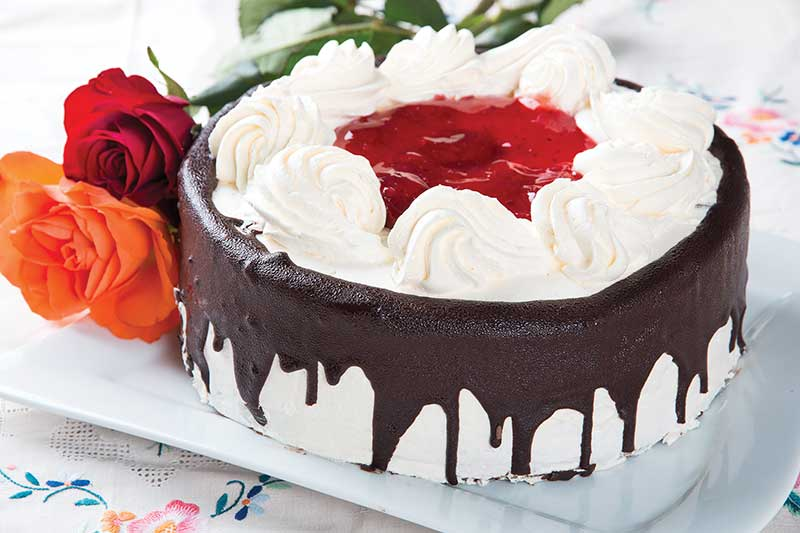 Imitation Cream Cake