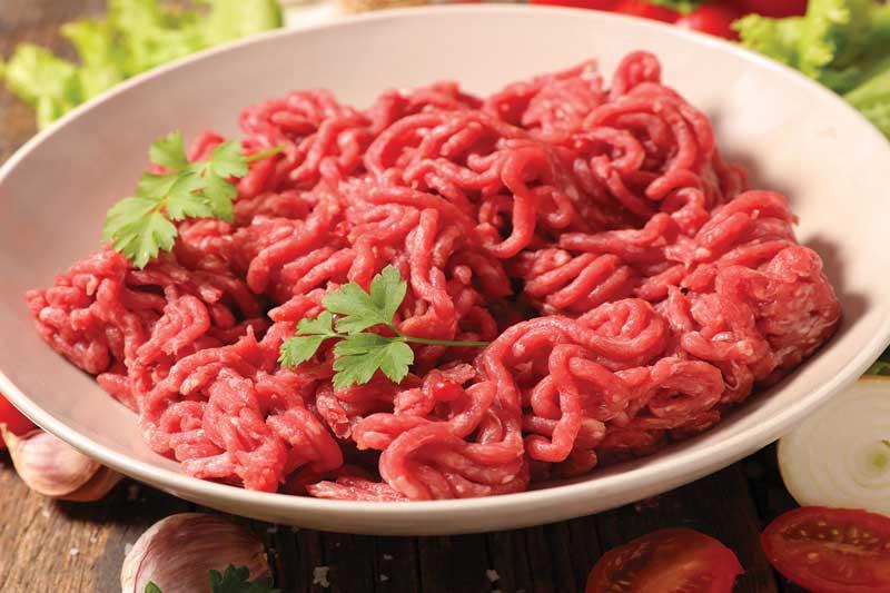 Steak Mince Giant Butchery